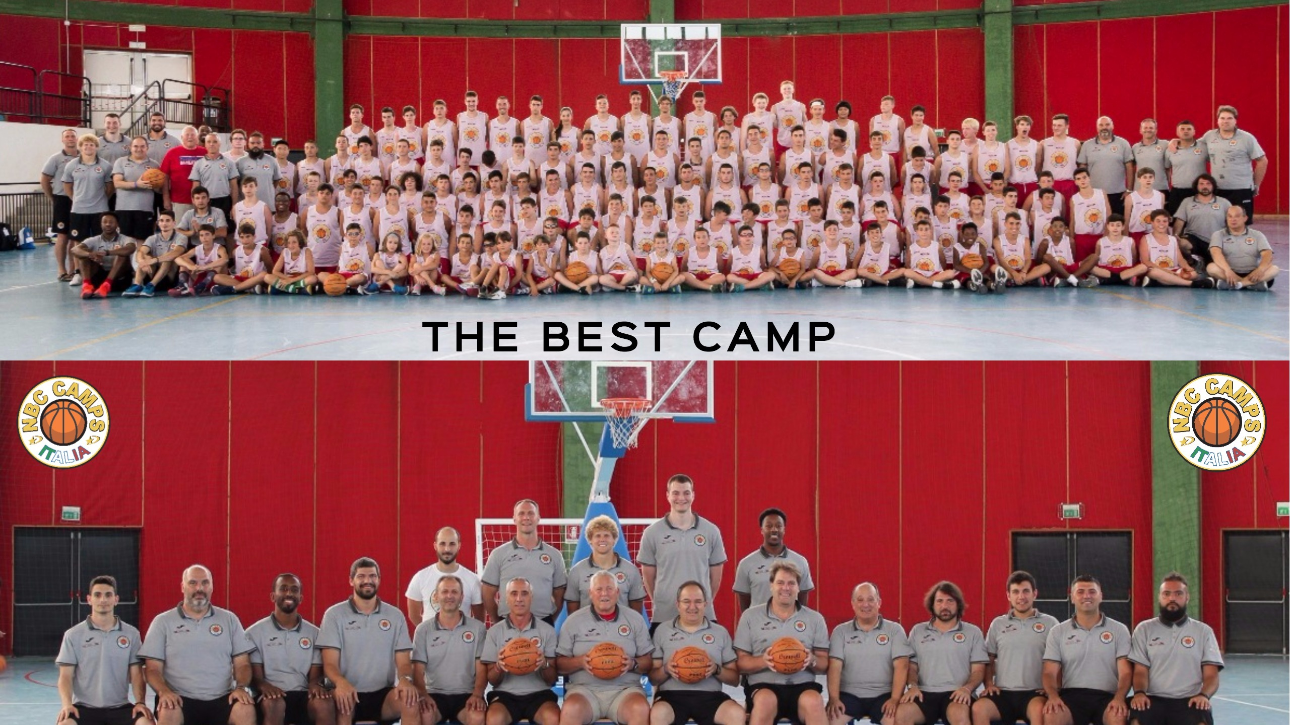 the best camp