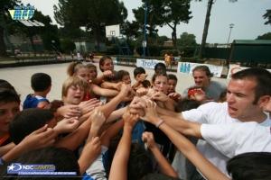 NBC Camps Italia 2007
