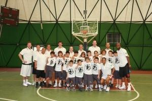 NBC Camps Italia 2008