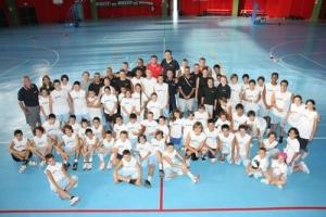 NBC Camps Italia 2009