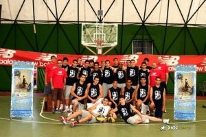 NBC Camps Italia 2010 Casal Palocco