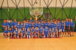 NBC Camps Italia 2011
