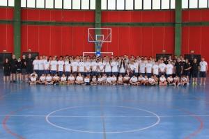 NBC Camps Italia 2015