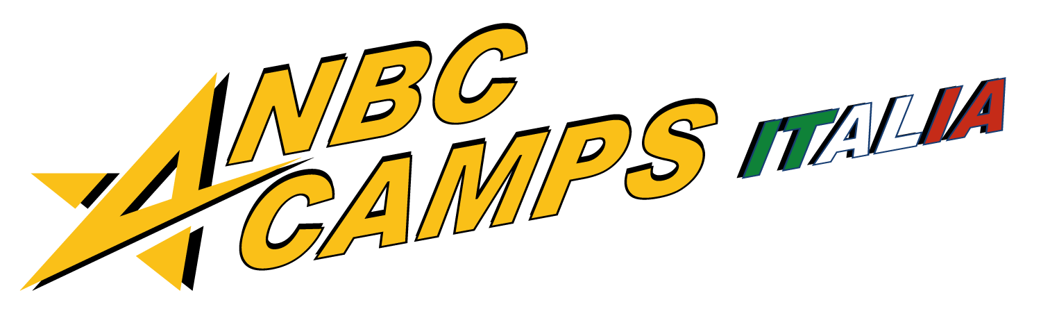 logo NBC Camp Italia