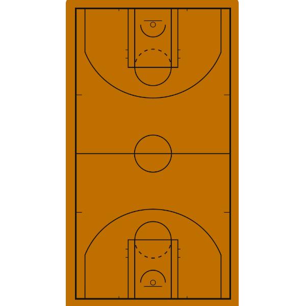 campo di basket