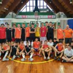 NBC Camps Italia 365