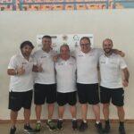 NBC Camps Italia 458